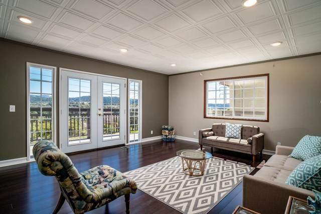 1635 Plumas Ave, Seaside, CA 93955 (#ML81848108) :: Real Estate Experts
