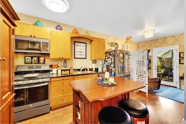 605 Pacific Ave 201, Santa Cruz, CA 95060 (#ML81848598) :: Paymon Real Estate Group