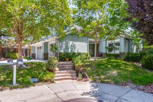 11510 Well Spring Ct, Cupertino, CA 95014 (#ML81849434) :: The Realty Society