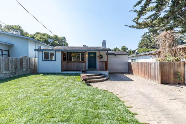 1127 Lincoln Ave, Pacific Grove, CA 93950 (#ML81849826) :: Real Estate Experts