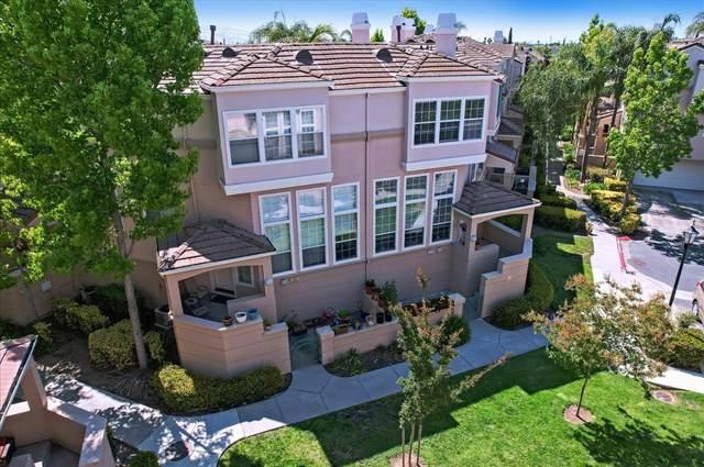 1445 Gingerwood Dr, Milpitas, CA 95035 (#ML81850022) :: The Kulda Real Estate Group
