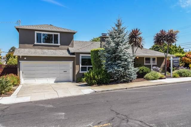 2423 Saint Francis Way, San Carlos, CA 94070 (#ML81851101) :: The Gilmartin Group