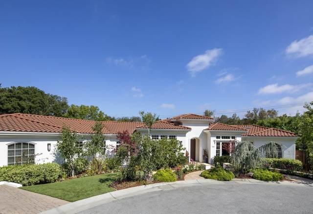 782 Dixon Way, Los Altos, CA 94022 (#ML81852540) :: Real Estate Experts