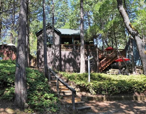 22948 Black Oak Dr, Twain Harte, CA 95383 (#ML81852573) :: Real Estate Experts