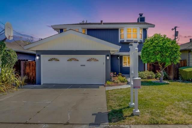 1559 Walnut St, San Carlos, CA 94070 (#ML81854086) :: The Gilmartin Group