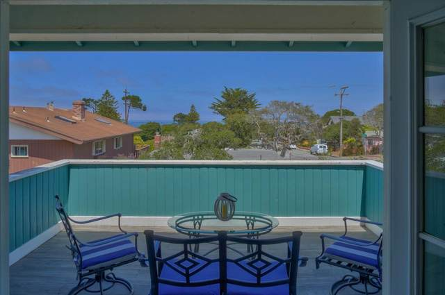 1490 Irving Ave, Monterey, CA 93940 (#ML81854153) :: Paymon Real Estate Group