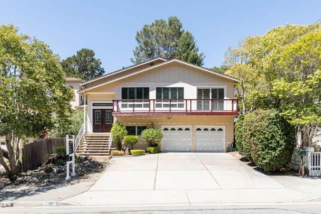 2826 San Juan Blvd, Belmont, CA 94002 (#ML81854271) :: The Gilmartin Group