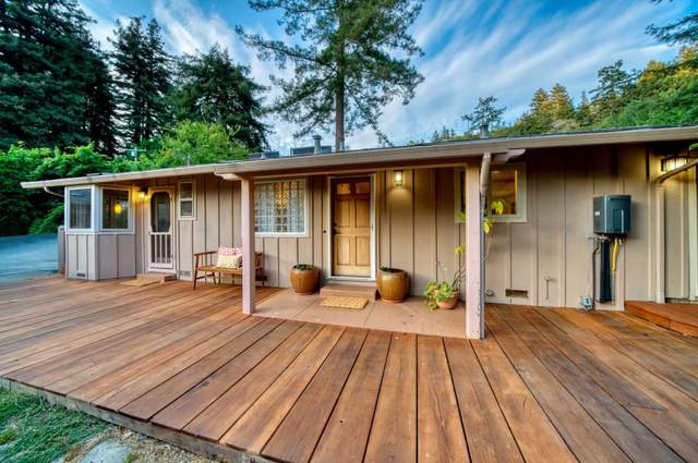 3716 Purling Brook, Soquel, CA 95073 (#ML81854923) :: The Gilmartin Group