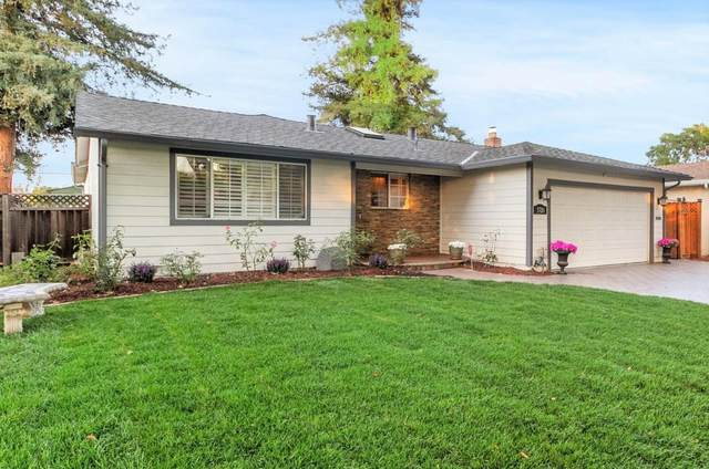 5720 Croydon Ave, San Jose, CA 95118 (#ML81854924) :: The Kulda Real Estate Group