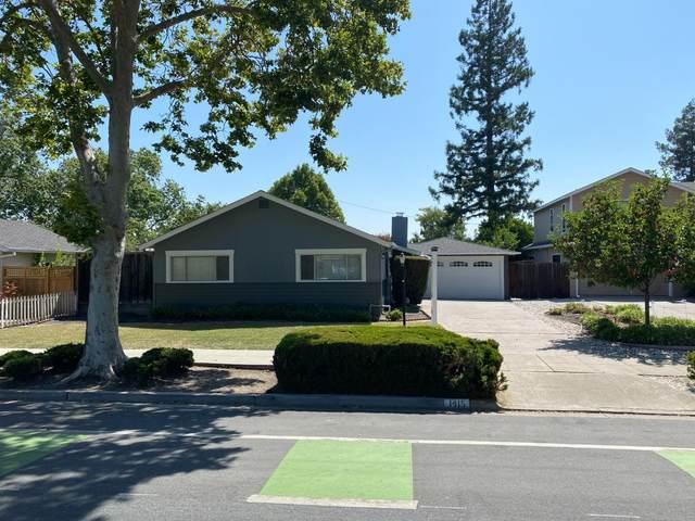 1415 Alameda De Las Pulgas, Redwood City, CA 94061 (#ML81855367) :: The Gilmartin Group