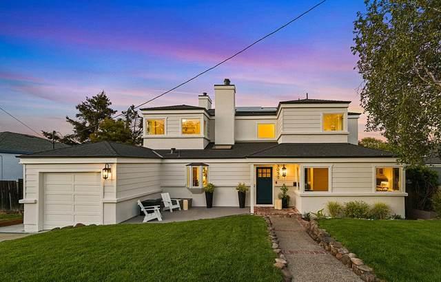 3035 Monterey St, San Mateo, CA 94403 (#ML81855392) :: Real Estate Experts