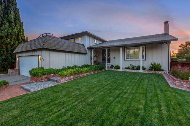 10207 Cold Harbor Ave, Cupertino, CA 95014 (#ML81856081) :: Live Play Silicon Valley