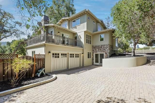 14000 Alta Vista Ave, Saratoga, CA 95070 (#ML81857098) :: Live Play Silicon Valley