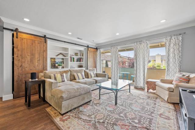 541 Tyndall St, Los Altos, CA 94022 (#ML81857776) :: The Sean Cooper Real Estate Group