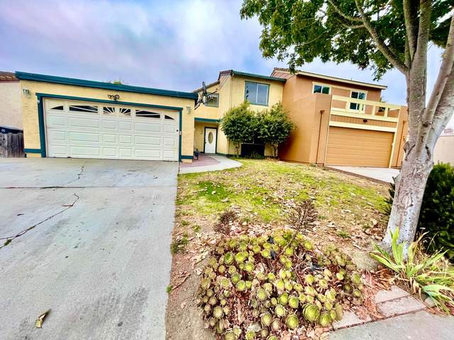 783 Alvarado Dr, Salinas, CA 93907 (#ML81857789) :: Intero Real Estate