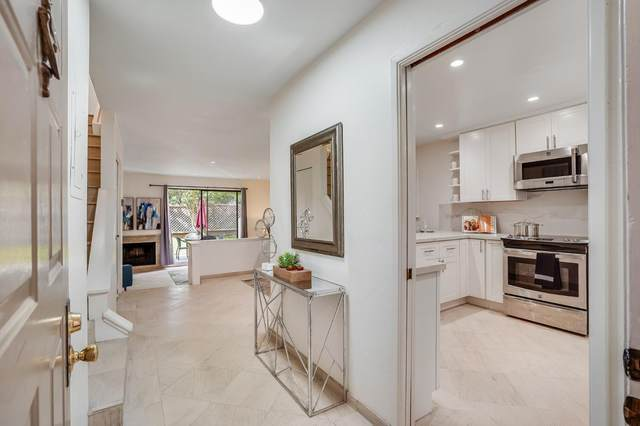 747 El Camino Real 7, Burlingame, CA 94010 (#ML81858565) :: The Sean Cooper Real Estate Group