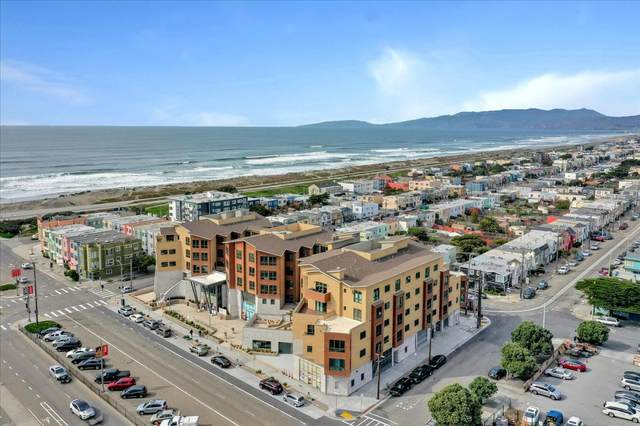2800 Sloat Blvd, San Francisco, CA 94116 (#ML81859838) :: The Sean Cooper Real Estate Group