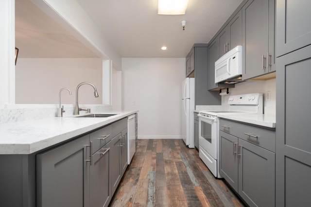 777 Morrell Ave 104, Burlingame, CA 94010 (#ML81859841) :: Strock Real Estate