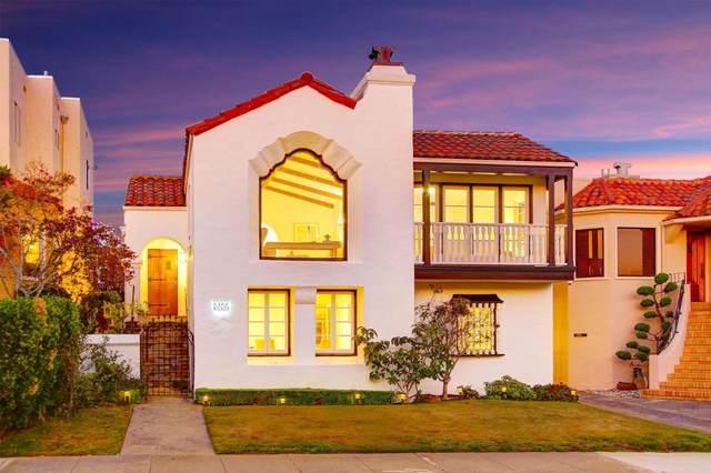 3020 26th Ave, San Francisco, CA 94132 (#ML81860458) :: Intero Real Estate