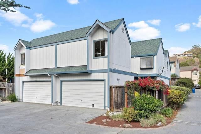 2599 Warwick Ln, Santa Cruz, CA 95065 (#ML81860580) :: Schneider Estates