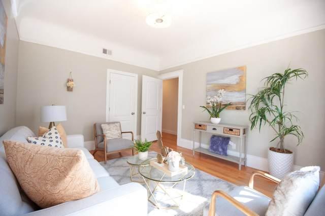 69 Pearl St, San Francisco, CA 94103 (#ML81860585) :: Real Estate Experts