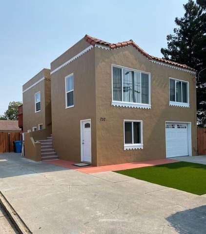 737 Valota Rd, Redwood City, CA 94061 (#ML81860872) :: The Sean Cooper Real Estate Group