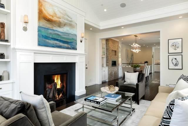160 Nevada Ave, Palo Alto, CA 94301 (#ML81861474) :: Real Estate Experts
