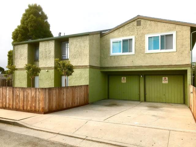 1081 Trinity Ave, Seaside, CA 93955 (#ML81861539) :: The Sean Cooper Real Estate Group