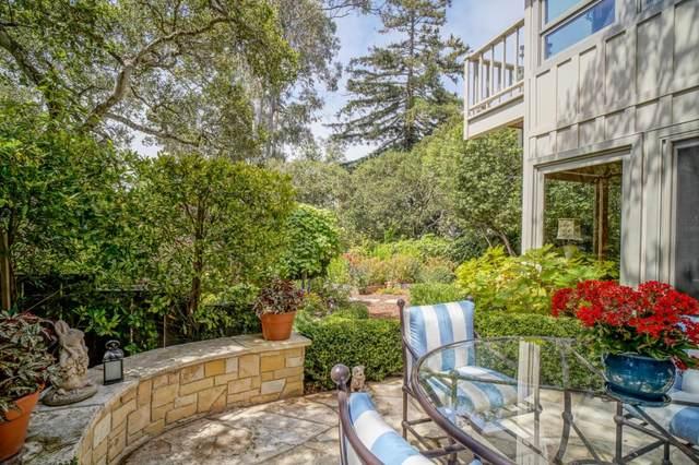 0 Camino Real Nw Corner 4th, Carmel, CA 93923 (#ML81861572) :: The Kulda Real Estate Group