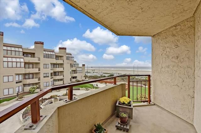 855 La Playa St 351, San Francisco, CA 94121 (#ML81861770) :: Strock Real Estate