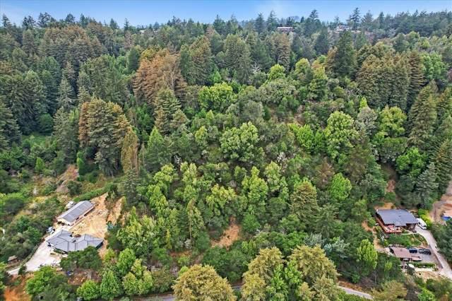 1555 Branciforte Dr, Santa Cruz, CA 95065 (#ML81862486) :: The Kulda Real Estate Group