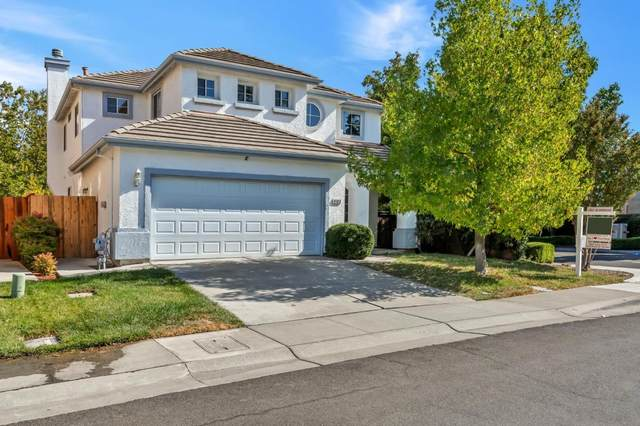 4100 Windsong St, Sacramento, CA 95834 (#ML81862626) :: The Sean Cooper Real Estate Group