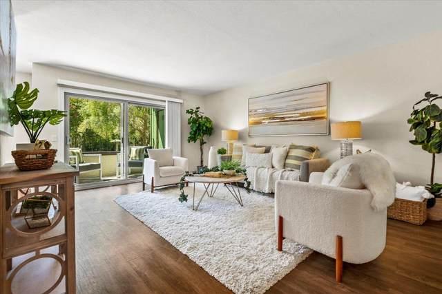 777 San Antonio Rd Rd 117, Palo Alto, CA 94303 (#ML81862658) :: The Goss Real Estate Group, Keller Williams Bay Area Estates