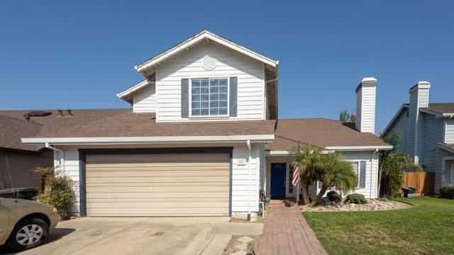 9 Marshfield Cir, Salinas, CA 93906 (#ML81862675) :: The Sean Cooper Real Estate Group