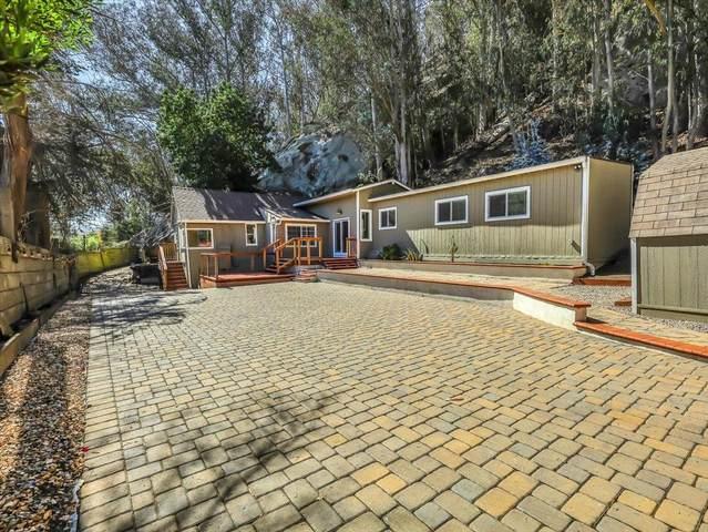 11880 San Mateo Rd, Half Moon Bay, CA 94019 (#ML81863153) :: The Kulda Real Estate Group
