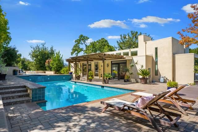 15419 Banyan Ln, Monte Sereno, CA 95030 (#ML81863193) :: The Goss Real Estate Group, Keller Williams Bay Area Estates