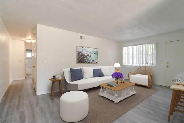 197 Coy Dr 4, San Jose, CA 95123 (#ML81863267) :: The Sean Cooper Real Estate Group