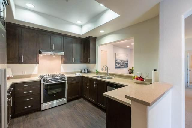 912 Campisi Way 115, Campbell, CA 95008 (#ML81863333) :: Schneider Estates