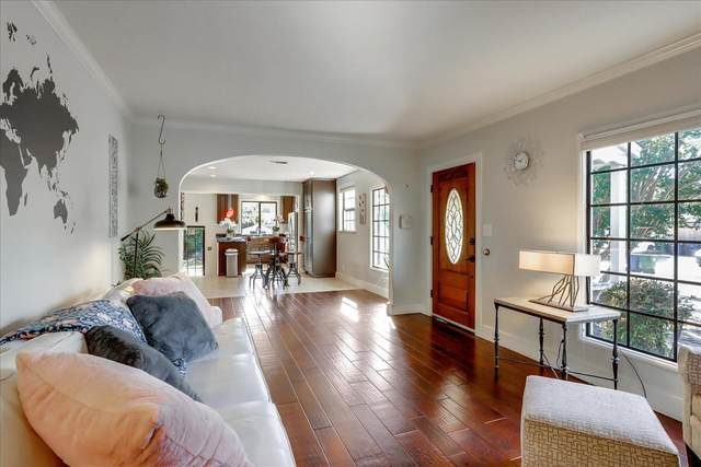 21612 Baywood Ave, Castro Valley, CA 94546 (#ML81864510) :: The Kulda Real Estate Group