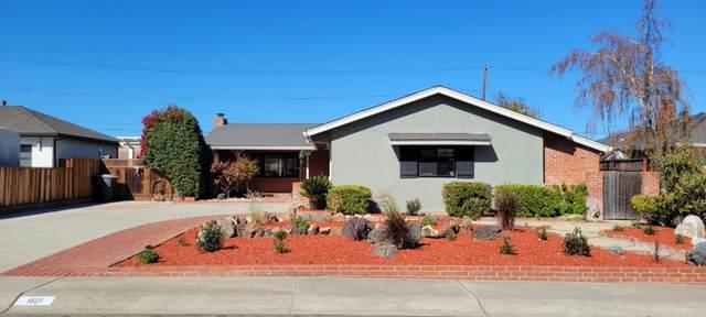 1121 Longfellow Ave, Campbell, CA 95008 (#ML81864680) :: Intero Real Estate