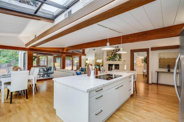 2146 Louis Rd, Palo Alto, CA 94303 (#ML81864683) :: The Kulda Real Estate Group