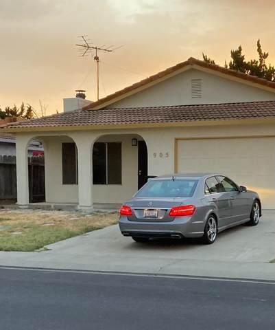 905 Hacienda, Manteca, CA 95336 (#ML81865728) :: The Sean Cooper Real Estate Group