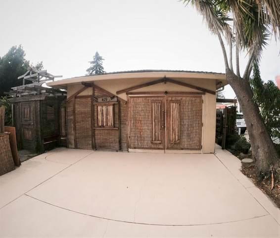 429 Bellevue St, Santa Cruz, CA 95060 (#ML81866466) :: The Sean Cooper Real Estate Group