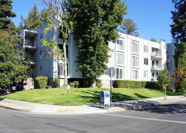 601 Leahy St 103, Redwood City, CA 94061 (#ML81866530) :: The Sean Cooper Real Estate Group