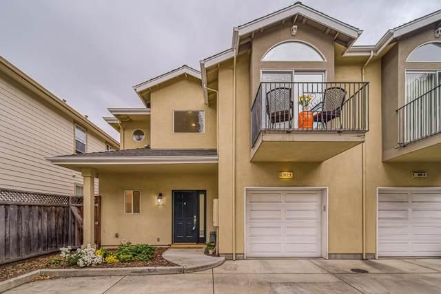 485 Boynton Ave 5, San Jose, CA 95117 (#ML81866848) :: Live Play Silicon Valley