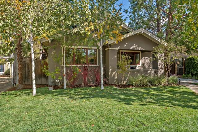 372 Loreto St, Mountain View, CA 94041 (#ML81867251) :: Intero Real Estate