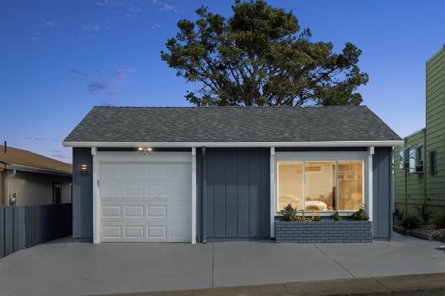55 Parkrose Ave, Daly City, CA 94015 (#ML81867748) :: The Sean Cooper Real Estate Group