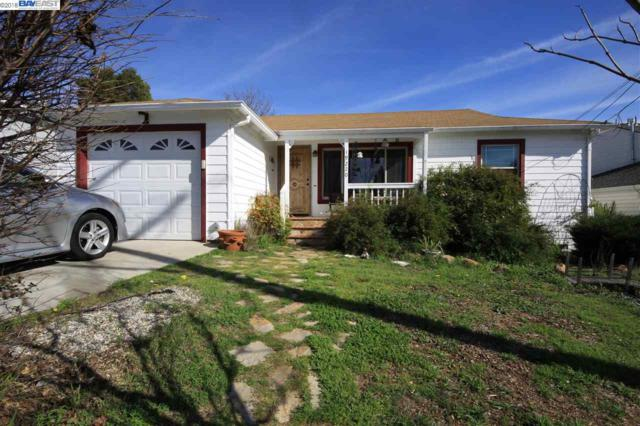 19220 Vaughn Ave, Castro Valley, CA 94546 (#BE40809939) :: Astute Realty Inc