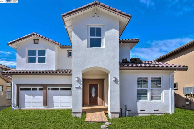 1612 Mento Ter, Fremont, CA 94539 (#BE40812417) :: von Kaenel Real Estate Group