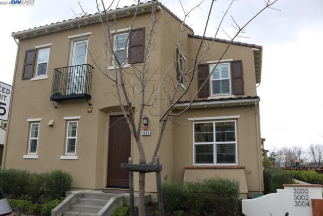 3000 Blackberry Ave, San Ramon, CA 94582 (#BE40813991) :: The Dale Warfel Real Estate Network
